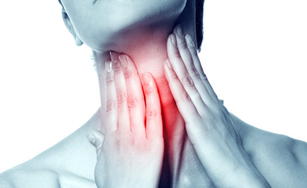 أعراض إلتهاب اللوزتين .. وطرق علاجها