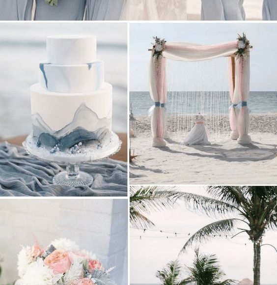حفل زفاف 2019