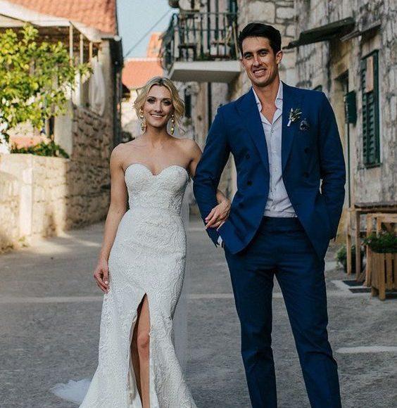 ثيمات زواج ازرق