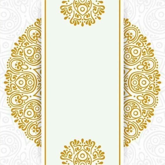 احدث اشكال ثيمات زواج ذهبي دائرى الراقية