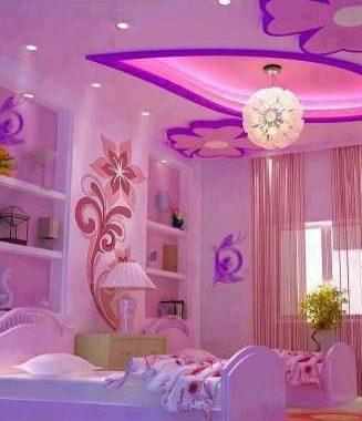موديلات غرف اطفال