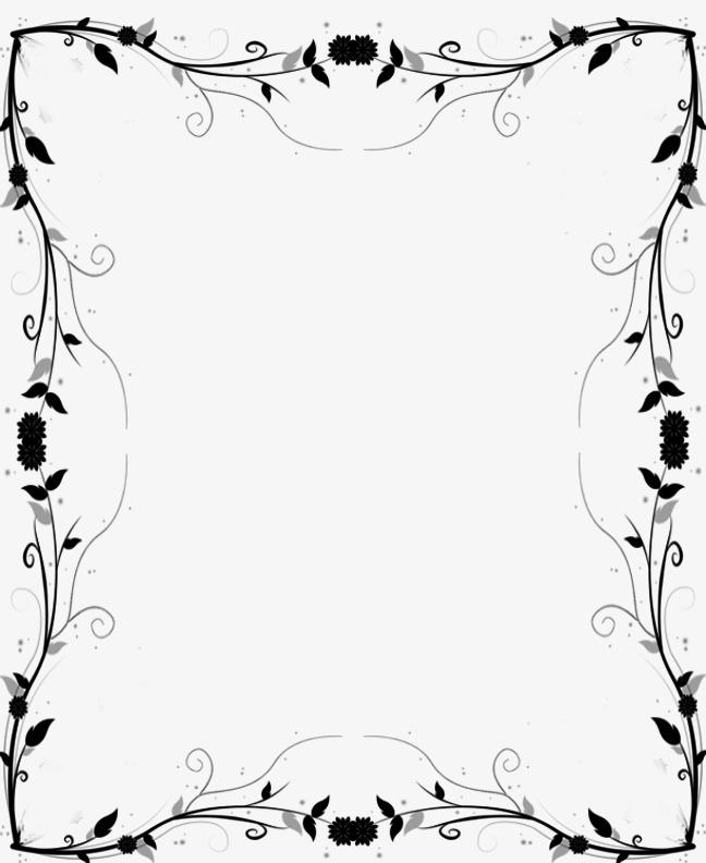 أجمل ثيم الزفاف ذات اللونين الأبيض والأسود