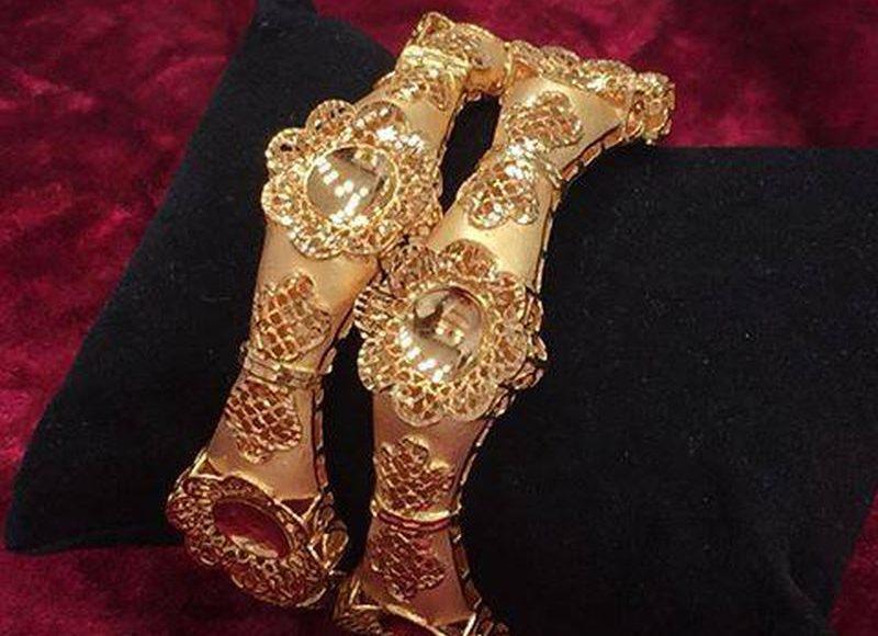 مجوهرات بحرينيه