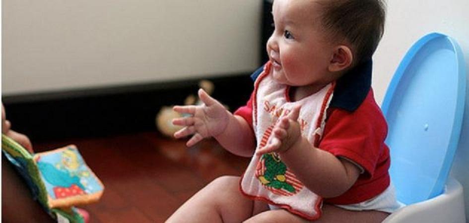 أشكال وأعراض وطرق علاج البواسير عند الأطفال الرضع
