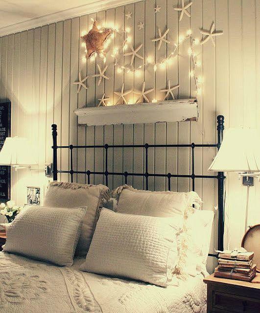 تزيين غرفة نومك بأشياء بسيطة