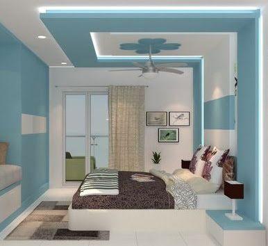 ديكور غرف نوم 2019