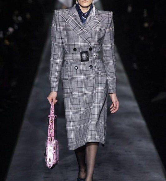 حقائب اسبوع الموضة نيويورك