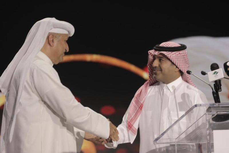 راشد الماجد وشركة روتانا