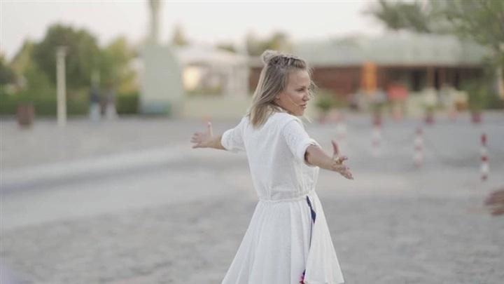 شارك العديد من النجوم في فيديو أغنية سقفة الذي عُرض خلال حفل ختام مهرجان الجونة لعام 2019