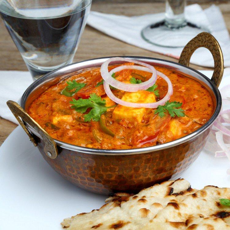 طبق الكورما الهندية