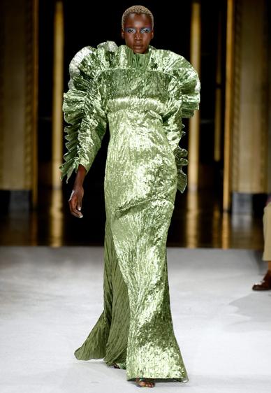 اسبوع الموضة نيويورك 2020