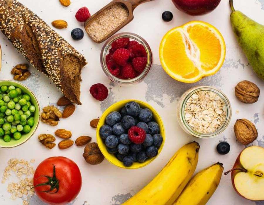 مميزات رجيم الهرم الغذائي
