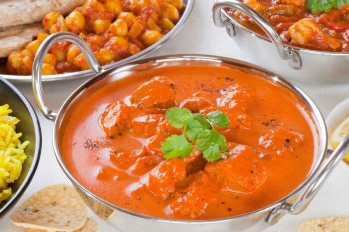 وصفة راجما من الهند