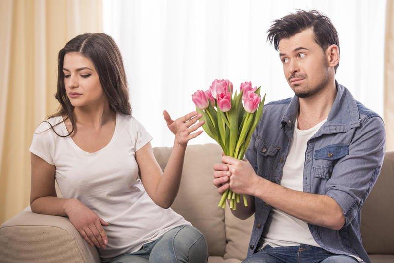 خطوات إستعادة الثقة بين الأزواج