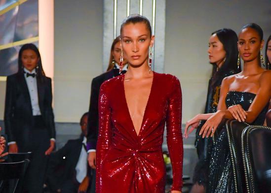 اسبوع الموضة في نيويورك 2019