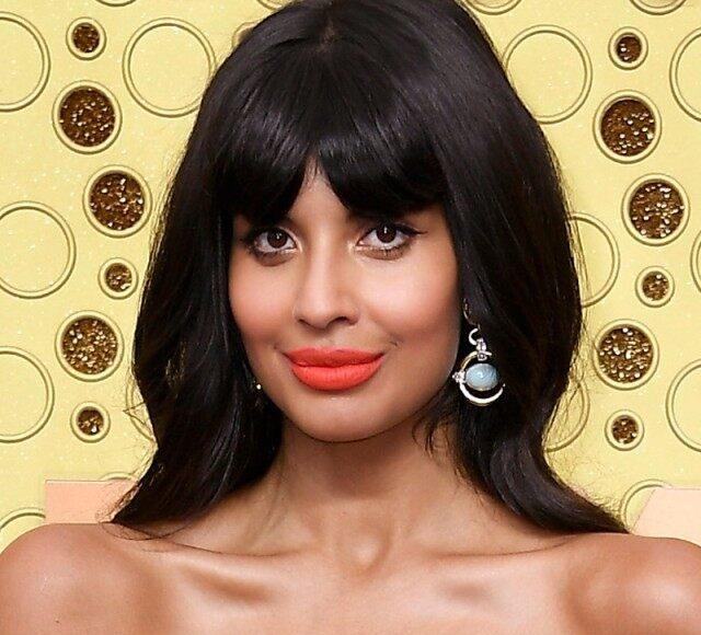 Jameela Jamil جميلة جميل