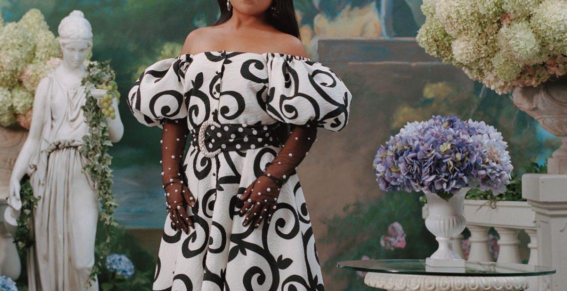 أزياء رودارت في اسبوع الموضة في مدينة نيويورك