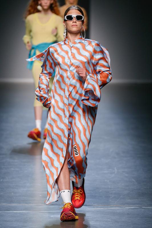 تصاميم مجموعة أزياء aalto لموسم ربيع وصيف 2020