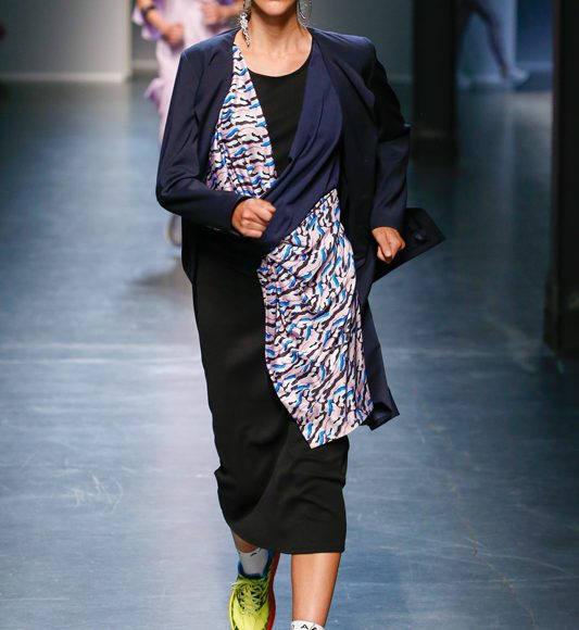 مجموعة أزياء aalto لموسم ربيع وصيف 2020