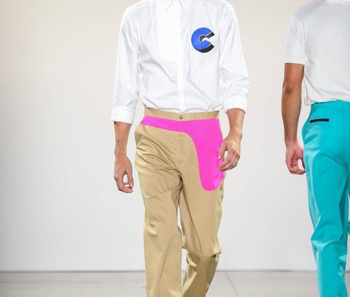 كارلوس كامبوس للرجال لموسم ربيع وصيف 2020 من اسبوع الموضة