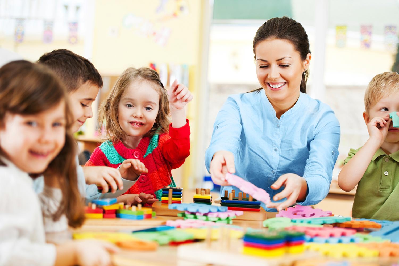 أهمية التعليم في حياة الطفل