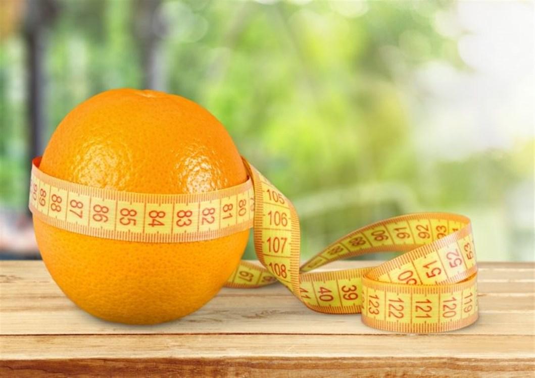 ريجيم البرتقال والليمون