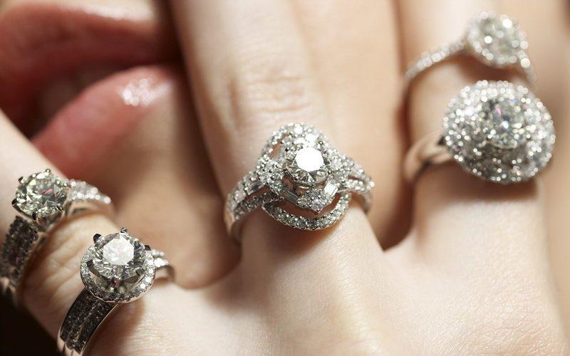 أجمل أشكال دبل الماس لعام 2019