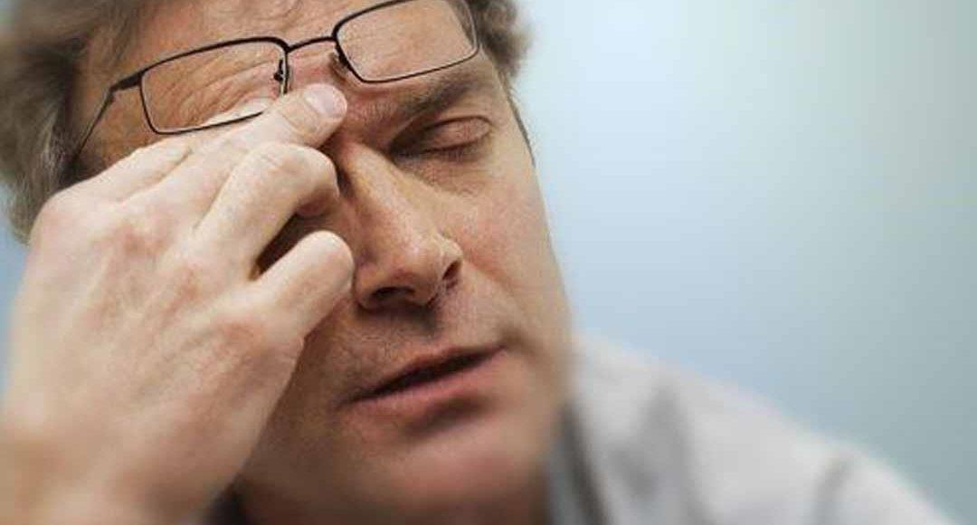 أسباب التعرض لصداع العين والزغلله