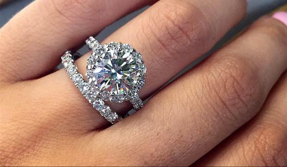 أشكال دبل من الماس قمة في الأناقة