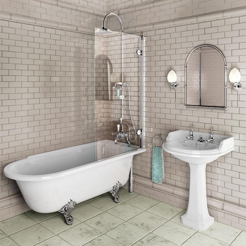 أفخم أشكال الحمامات الأوروبية الطابع موضة 2020