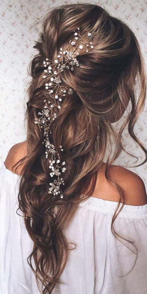 الشعر الأنيق وأجمل التسريحات التي تُناسبه