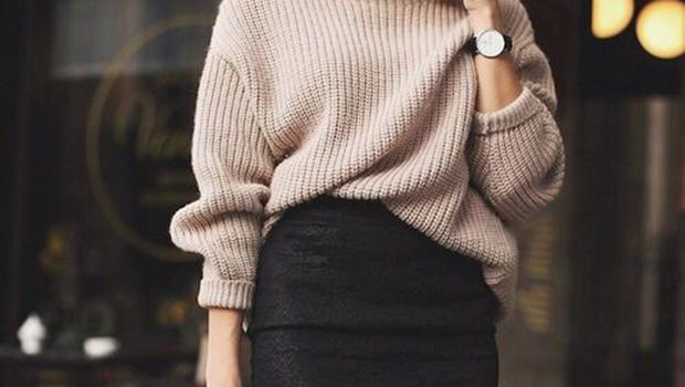 الملابس الشتوية للفتيات