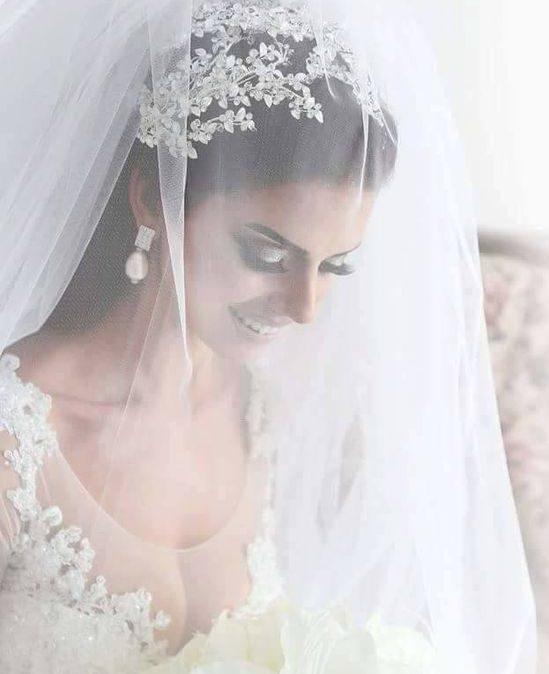 تجهيزات العروس قبل ليلة الدخلة