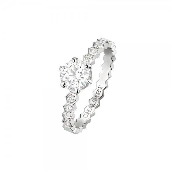 تصميم مميز لدبل الماس من شوميه
