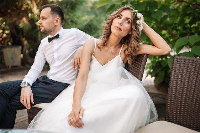 توافق برج الحمل مع برج العقرب في علاقة الزواج