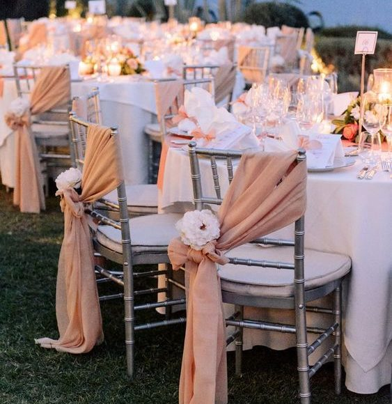 حفل زفاف مودرن 2020