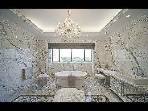 حمام اوروبي التصميم