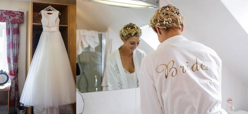 خطوات اعداد العروس قبل الفرح بأسبوع في المنزل