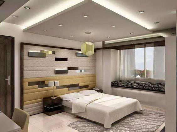 غرف نوم 2020 مودرن