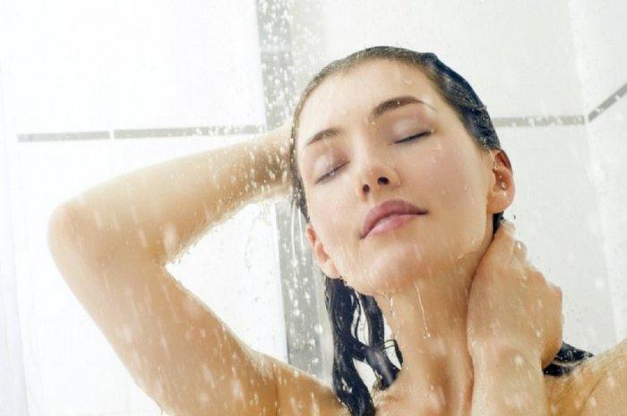 عمل حمام مغربي للجسم