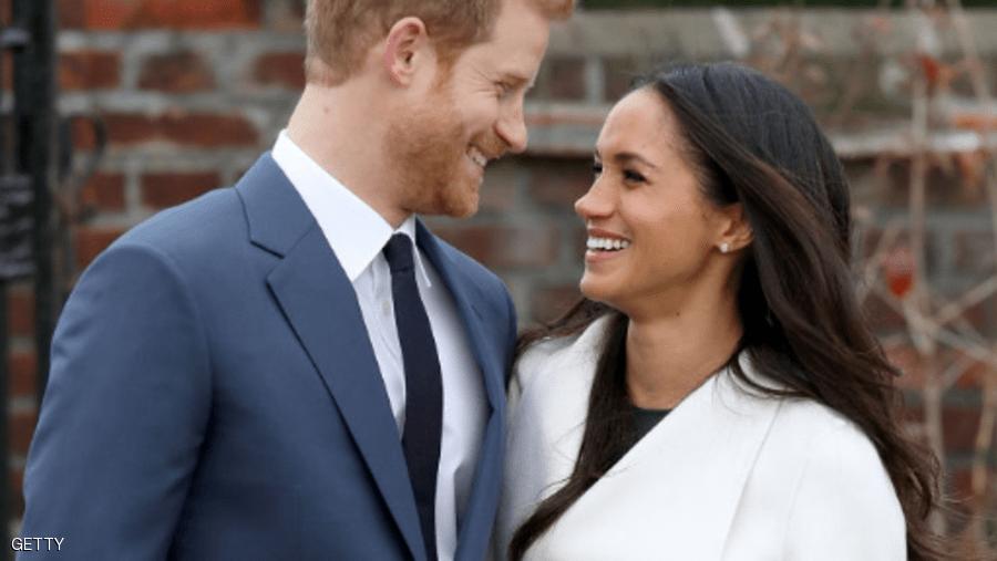 الأمير هاري يقاضي صحيفة بريطانية بسبب رسائل زوجته