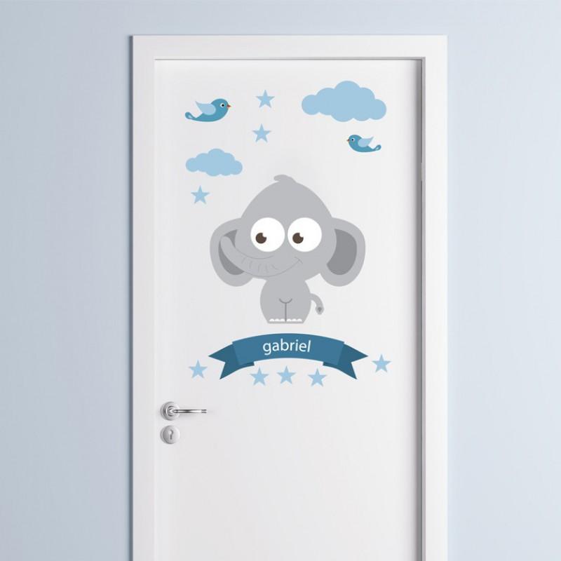 أحدث أشكال أبواب غرف نوم الأطفال
