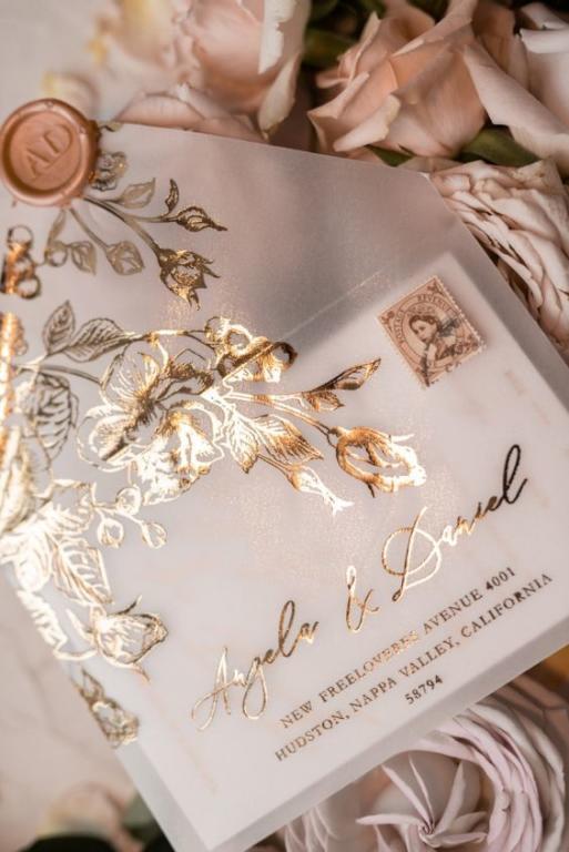 أرقى ثيمات الزفاف العصرية 2020