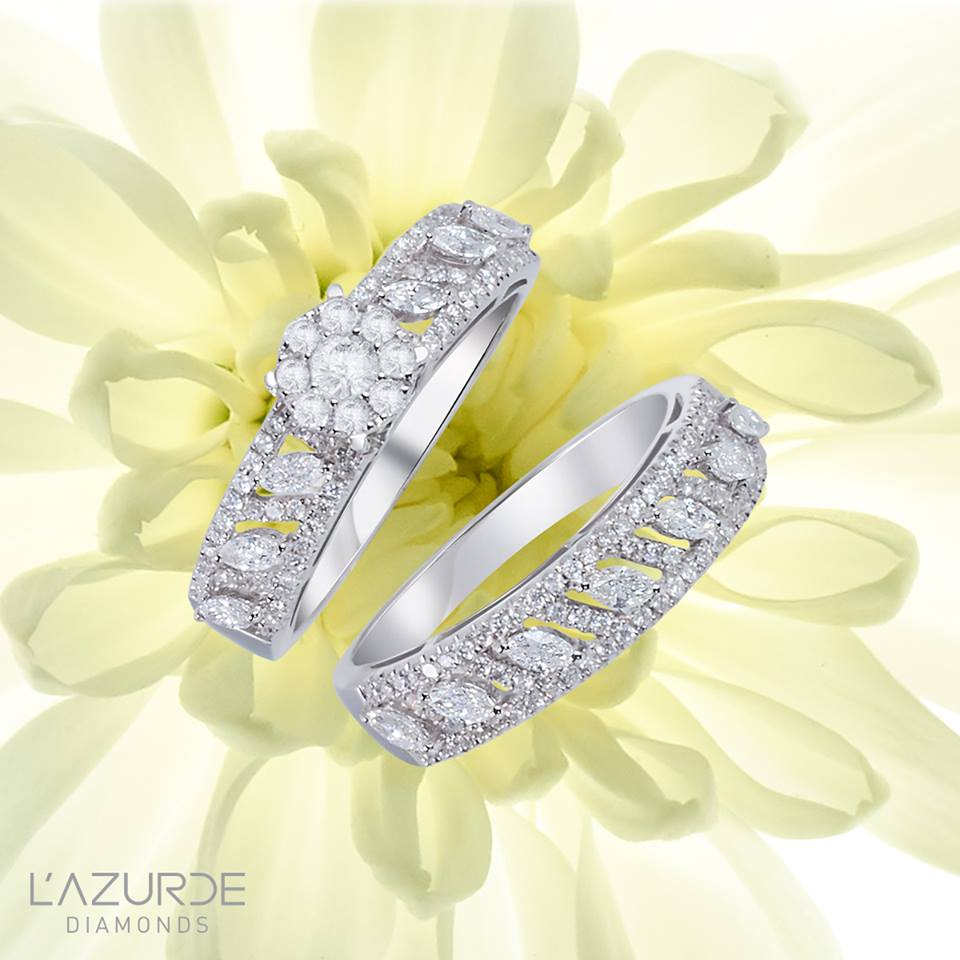 أفخم أشكال دبل الماس من لازوردي لعام 2019-2020
