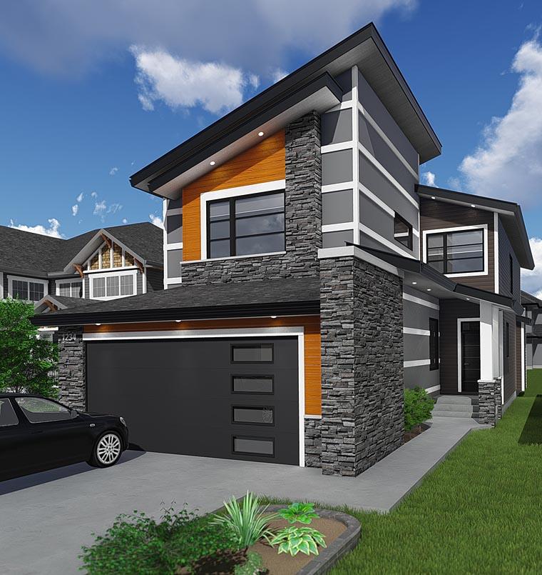 أفخم تصاميم المنازل التركية من الخارج