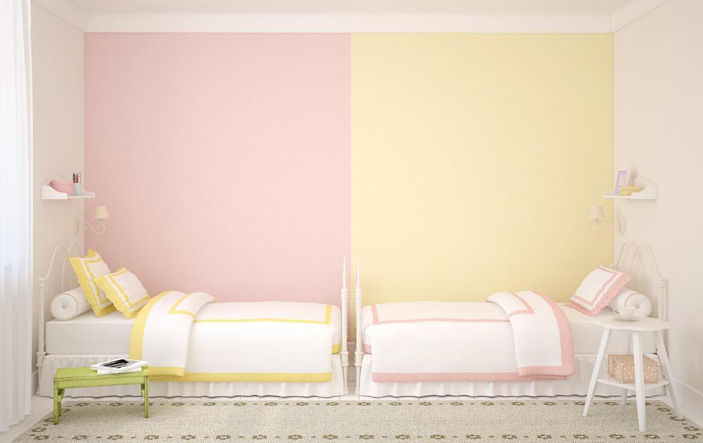 أفكار مميزة لغرف نوم الأطفال المشتركة 2020