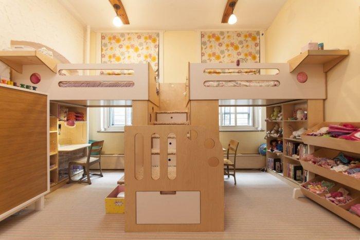 استوحي ديكور غرفة أطفالك من بين أحدث مجموعة لديكورات غرف الأطفال المشتركة