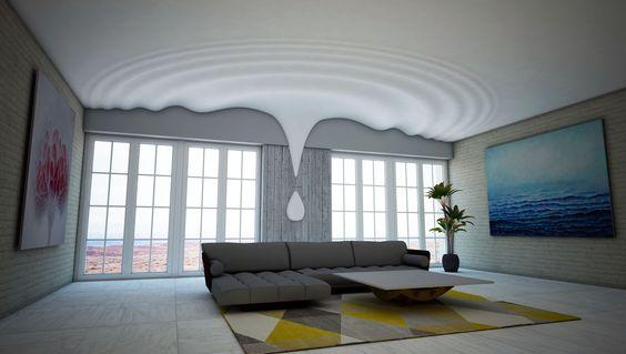 اسقف غرف 2020