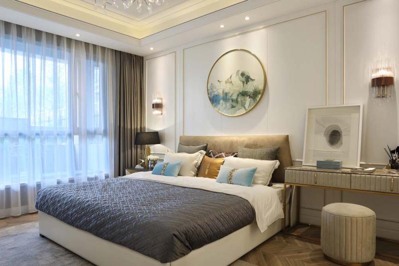 انتقي ديكور غرفة نومك المودرن من بين احدث تصاميم غرف النوم لعام 2020