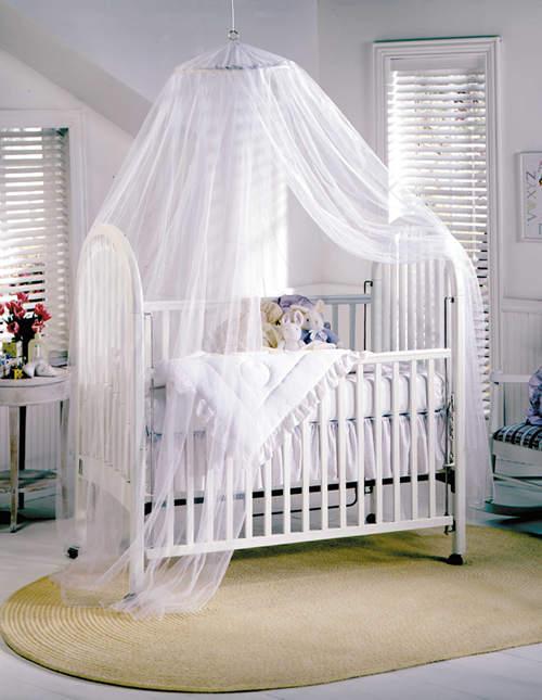 تصاميم غرف نوم الأطفال حديثي الولادة 2020